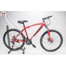 จักรยาน Mascot ทรงเสือภูเขา รุ่น MTB-118