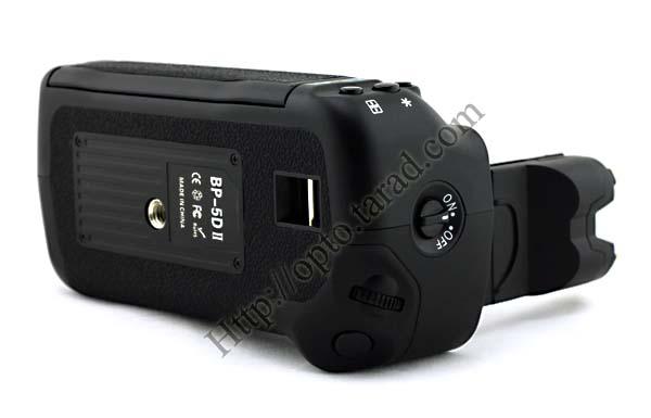 Meike BG-E6 Grip for Canon 5D MkII