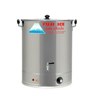 ถังต้มน้ำร้อนไฟฟ้า 25 ลิตร ฟูจิไอซ์