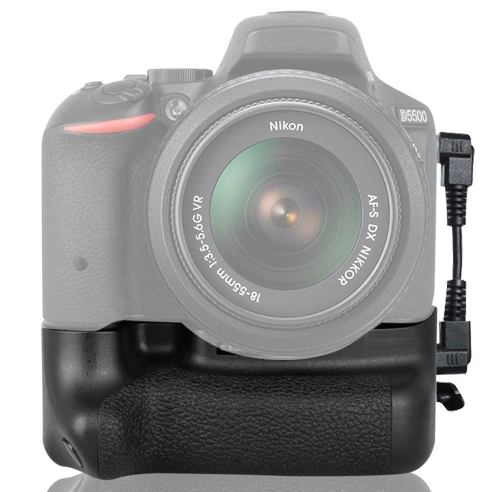 Meike MK-D5500 For Nikon D5500 Premium Grip