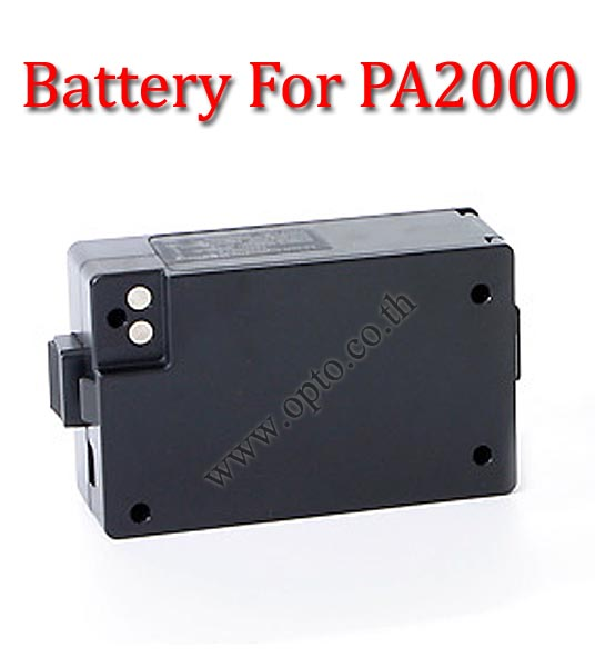 Battery For PA-2000 Speedlite Flash power pack