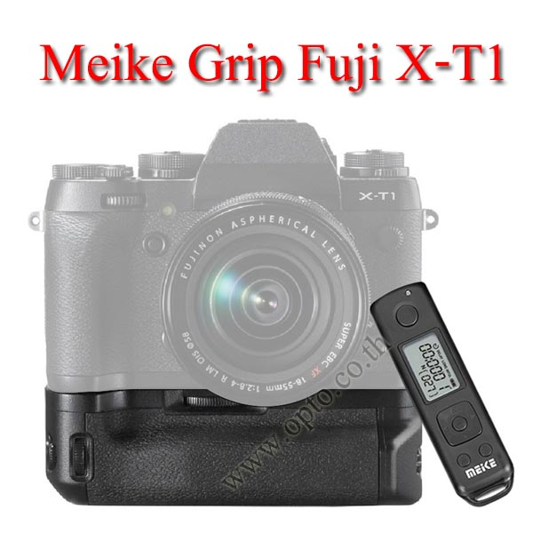 MK-XT1 Pro Meike Battery Grip VG-XT1 for Fuji X-T1