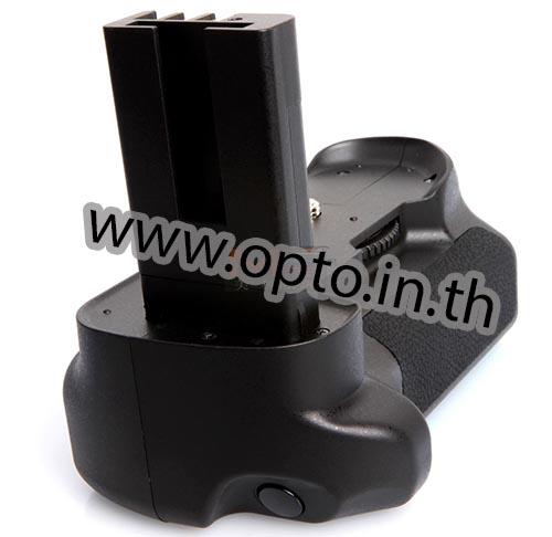 Meike For Nikon D5000 Premium Grip