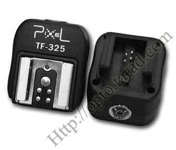 TF-325 Hot Shoe Convert Adapter fo SONY Camera