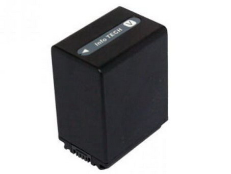 Li-on Rechargeable battery NP-FV100 For Sony แบตเตอรี่กล้องโซนี่