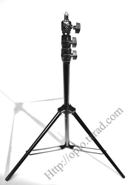 LN-280 Air Cushion Light Stand for Studio Flash Studio Light (H/280cm)