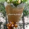 ช่อดอกไม้วันเกิด (M)