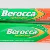 BEROCCA [รสส้ม] เม็ดฟู่15'S