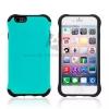 เคส iPhone 6/6s ฝาหลัง สีทูโทน