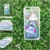 เคส iPhone 6/6s กากเพชร ลายสติช