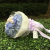 Pink & Blue (M)