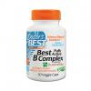 Doctor's Best, Best Fully Active B Complex, 30 Veggie Caps