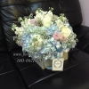 กล่องดอกไม้ (M)