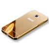 เคส Samsung J7 Prime เคสฝาหลัง เลื่อนสไลด์ สีทอง