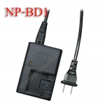 BC-CSD Battery Charger แท่นชาร์จสำหรับแบตเตอรี่Sony NP-BD1