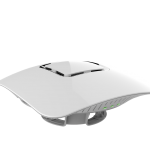 IP-COM W175AP 1350M Dual-Band Ceiling AP, 2 GE LAN, 802.11a/b/g/n/ac, Support 802.3at (Include PoE Injector)