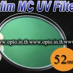 PRO1 UV MC 13Layer Digital Ultra Slim(1mm)Multi-Coated 52mm.