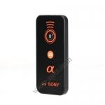 IR Remote for Sony A7 A7II A7R A7S A7RII ILCE7 A6000 A3000 A99