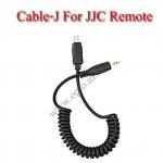 Cable-J Shutter Release Cable for OLYMPUS RM-UC1 compatible cameras E-PL7 OM-D EM5 EM10 สายต่อรีโมท