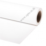 White Paper Background Backdrop 2.72x11m. for Chromakey