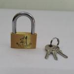 แม่กุญแจ ลูกกุญแจ