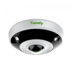TC-NC1261 12MP 360° Panoramic Fisheye Camera