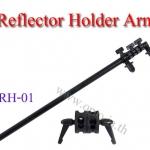 RH-01 Reflector Holder Arm (double-head)