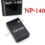 OEM Battery NP-140 for Fuji FinePix S100FS S200EXR S205EXR แบตเตอรี่กล้องฟูจิ