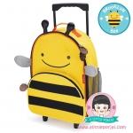 กระเป๋าล้อลาก ผึ้ง
