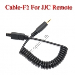 Cable-F2 Shutter Release Cable for SONY MultiInterface compatible cameras A7 RX100 A6000 สายต่อรีโมท