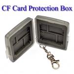 MC-U6D Card Box for Memory Compact Flash MicroSD XD กล่องเก็บเมมโมรี่
