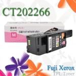 CT202266 Magenta Toner For Fuji Xerox CP115w CP116w CP225w Color Toner Printer Laser ตลับหมึกสีแดง