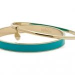 Kipling AC7448 กำไลวง 2 วง ในชุดเดียว สีฟ้า จาก Kipling คอลเล็กชั่นพิเศษ Limited Edition