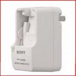 BC-TRN Battery Charger แท่นชาร์จสำหรับแบตเตอรี่ Sony NP-BG1 NP-BN1 NP-BD1 NP-FT1 NP-FR1
