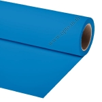 Blue Paper Background Backdrop 2.72x11m. for Chromakey