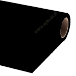 Black Paper Background Backdrop 2.72x11m. for Chromakey