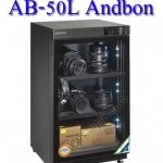 AB-50L Dry Cabinet Digital Humidity Controller ตู้กันความชื้น Andbon