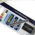 Li-on Rechargeable battery NP-FH50 For Sony แบตเตอรี่กล้องโซนี่