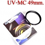 Digital Filter 49mm. UV MC Multi-Coated