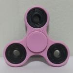แฮนด์ สปินเนอร์ 3 แฉก (Hand Spinner) สีชมพู