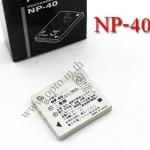 OEM Battery NP-40 for Fuji FinePix F10 F455 F610 F700 F810 V10 Z2 Z3 Z5 แบตเตอรี่กล้องฟูจิ