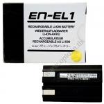 OEM Battery for Nikon EN-EL1 Coolpix 775/E880 แบตเตอรี่กล้องนิคอน