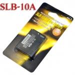 OEM SLB-10A battery For Samsung แบตเตอรี่สำหรับกล้องซัมซุง