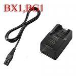 BC-TRX Battery Charger แท่นชาร์จสำหรับแบตเตอรี่Sony BX1 BD1 FD1 FG1 BK1 BN1