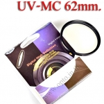 Digital Filter 62mm. UV MC Multi-Coated