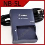 CB-2LXE Battery Charger แท่นชาร์จสำหรับแบตเตอรี่Canon NB-5L กล้องรุ่น IXUS800 IXUS850 IXUS860 IXUS87