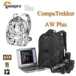 Lowepro CompuTrekker AW กระเป๋ากล้องสามารถใส่Notebook