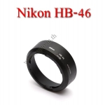 Len Hood HB-46 HB46 For Nikon AF-S DX NIKKOR 35mm f/1.8G เลนส์ฮูดนิค่อน