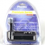 Phottix BP-5D MKII Grip for Canon 5D MkII BG-E6