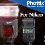 Phottix Mitros i-TTL iTTL FLASH FOR Nikon Hi Speed Sync
